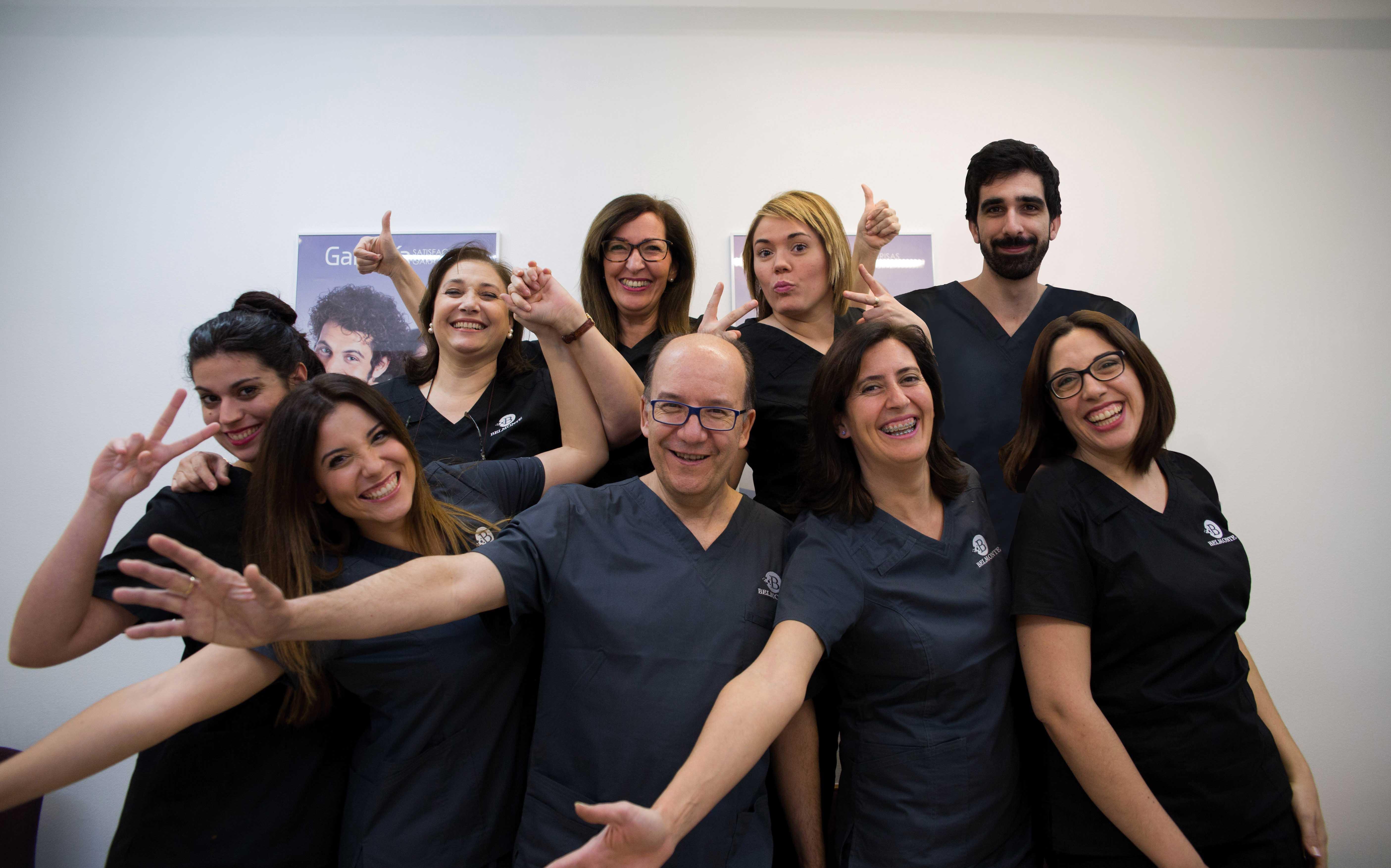Responsabilidad Social Corporativa en Albacete: Belmonte Care