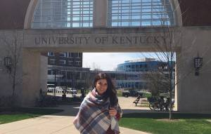 universidad de kentucky