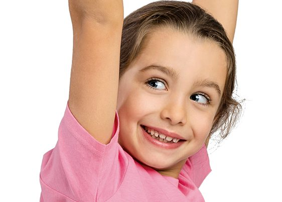 por que se caen los dientes de leche dentista albacete destacada
