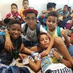Vacaciones en Paz: Extraordinaria experiencia humana y profesional