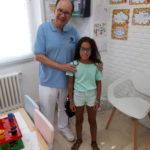 Buscan familias para acoger a 80 niños saharauis en verano
