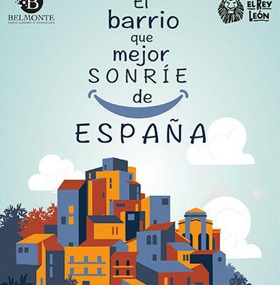 Belmonte Clinica dental elEl barrio que mejor sonríe de España