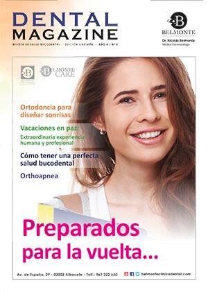 Revista Belmonte Nicolás de Salud Bucodental - Nº4