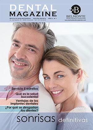 Revista Belmonte Nicolás de Salud Bucodental - Nº1