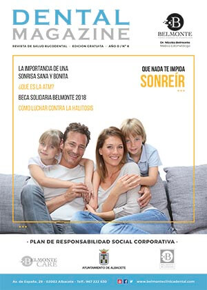 Revista Belmonte Nicolás de Salud Bucodental - Nº6
