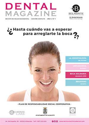 Revista Belmonte Nicolás de Salud Bucodental - Nº7