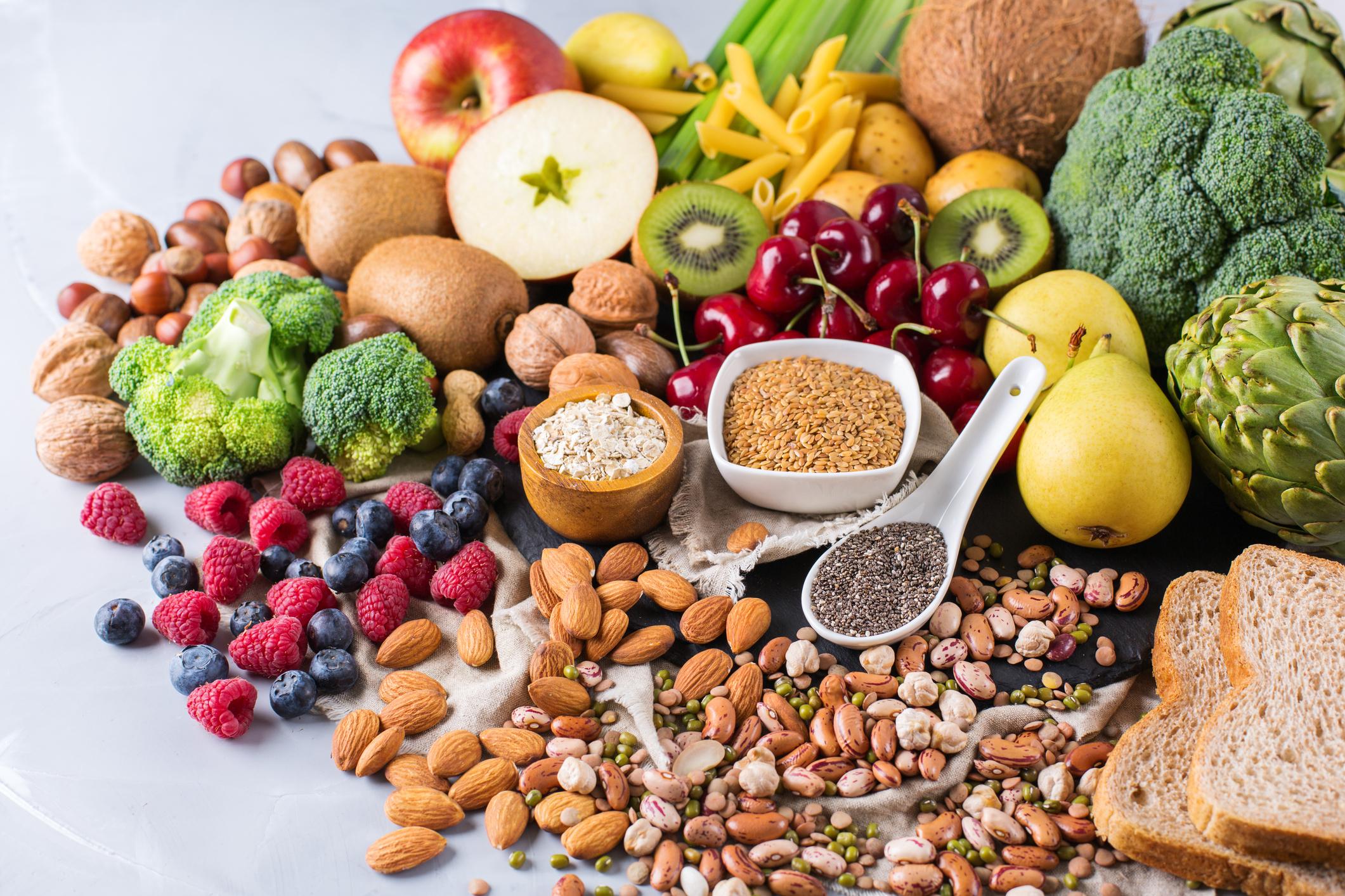 Ser vegetariano: ¿afecta a la salud oral?