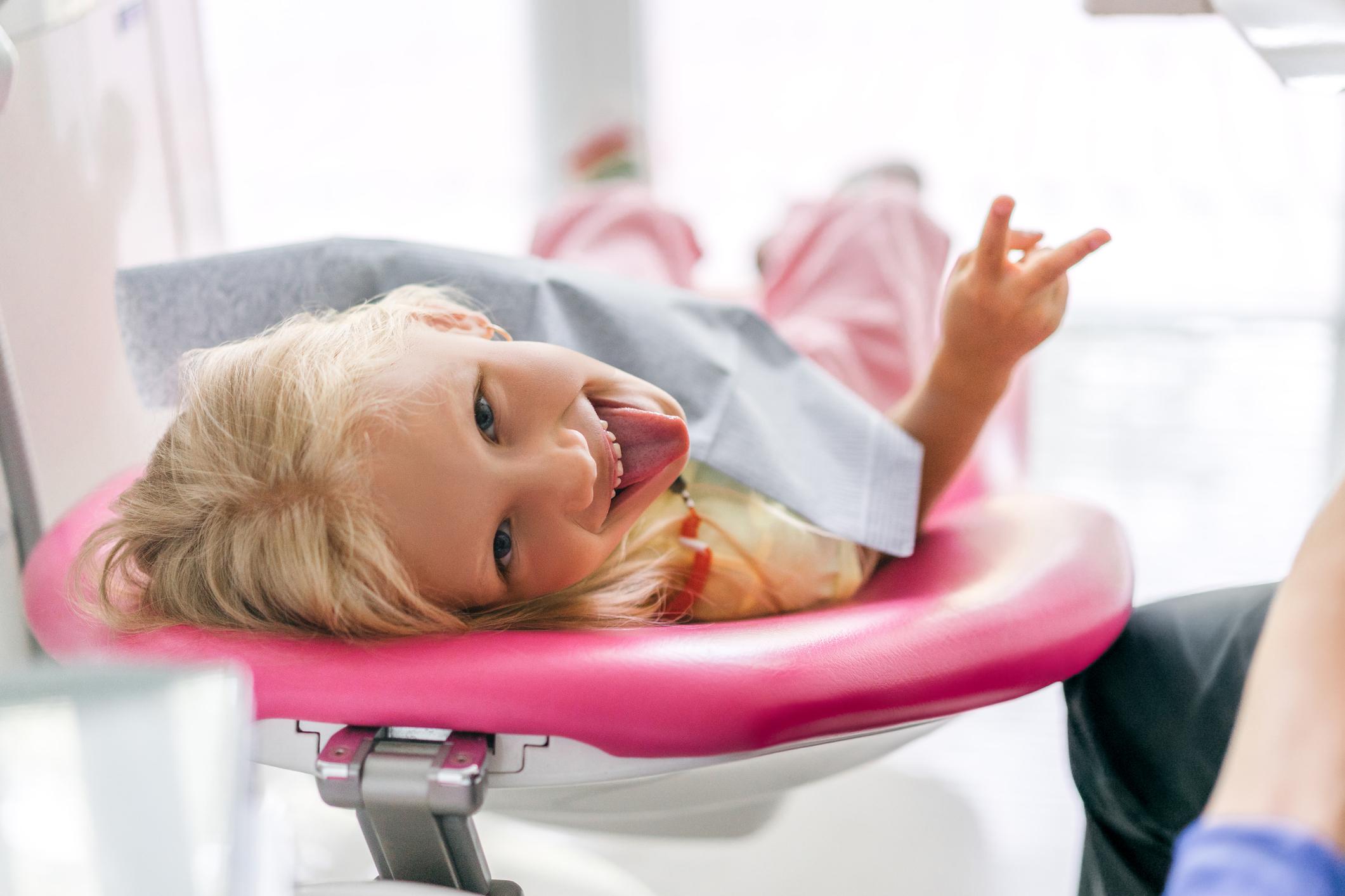 ¿Cuáles son las principales enfermedades orales durante la infancia?