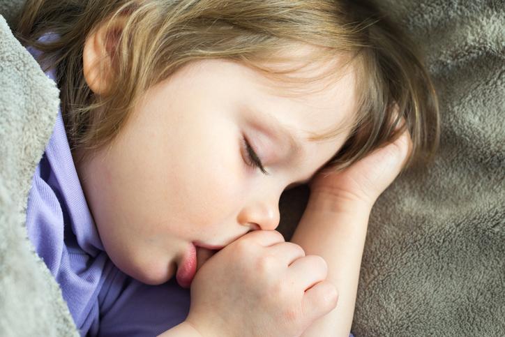 malos hábitos orales durante la infancia