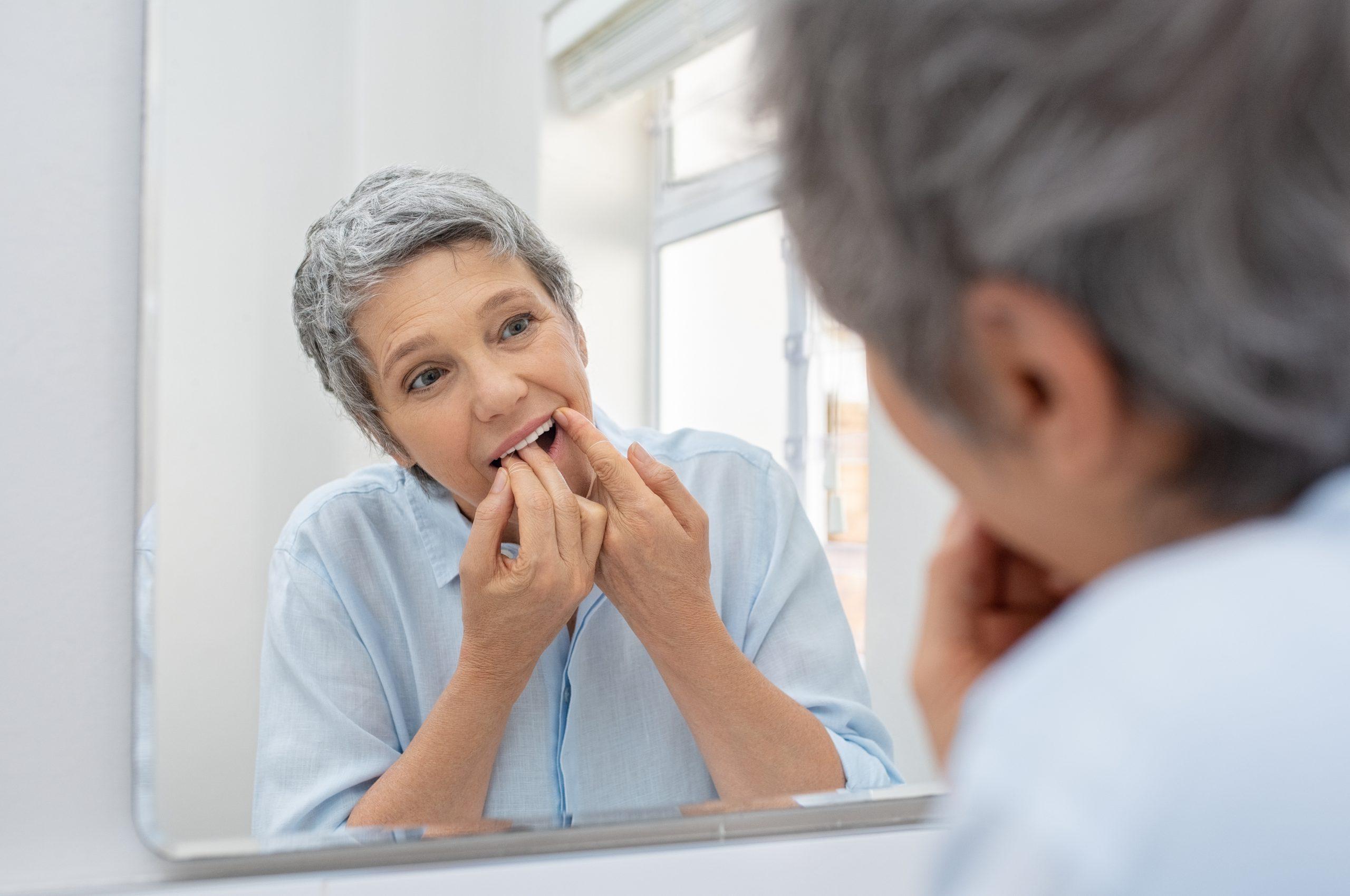 Consejos de higiene y salud oral para evitar las patologías periodontales durante la COVID-19