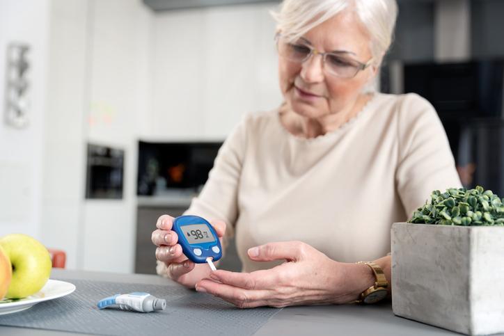 Salud bucodental en personas con diabetes durante la COVID-19