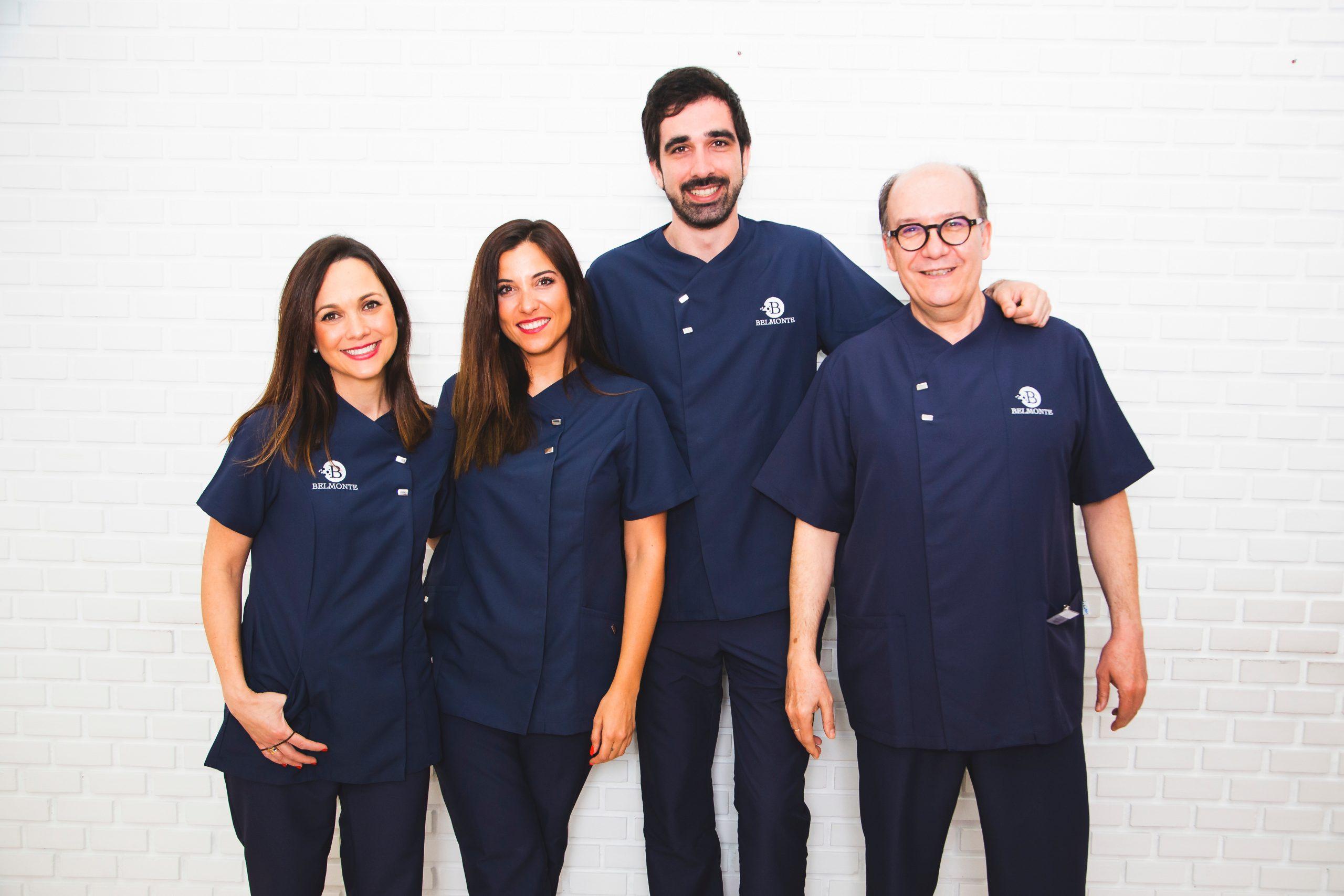 5 razones por las que elegir nuestra clínica