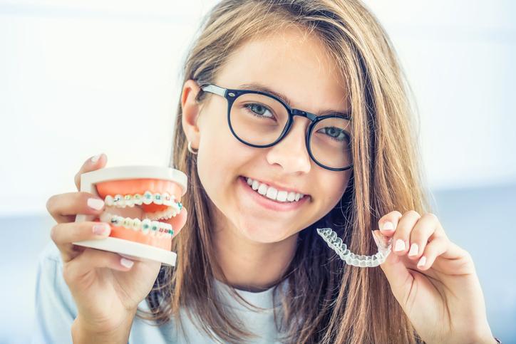 ¿Existe un tratamiento de Ortodoncia a tu medida?