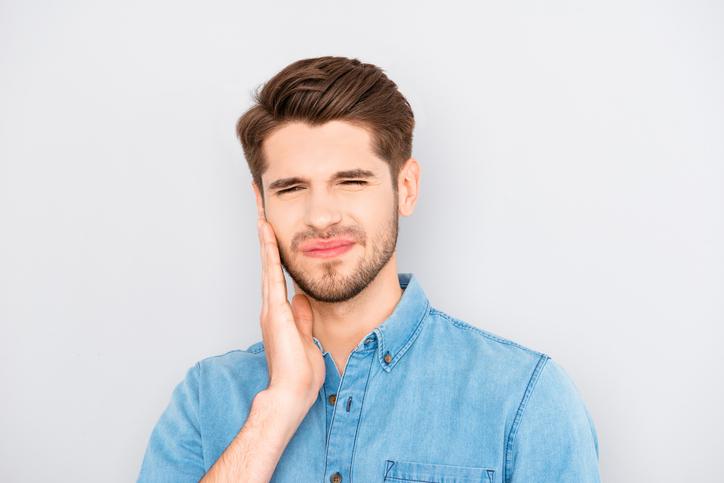 ¿Qué patologías están asociadas al dolor de un diente?