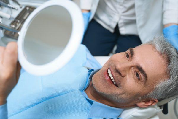 rechazo implante dental