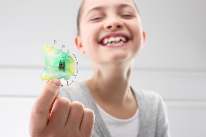 Ortodoncia para niños: todo lo que debes saber